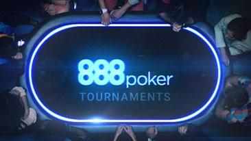 Турниры на 888poker: какие серии есть в руме в 2019 году