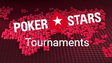 Какие турниры проходят на Покер Старс в 2019 году: самые популярные серии рума