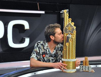 Рамон Колилас - победитель PokerStars Players Championship 2019