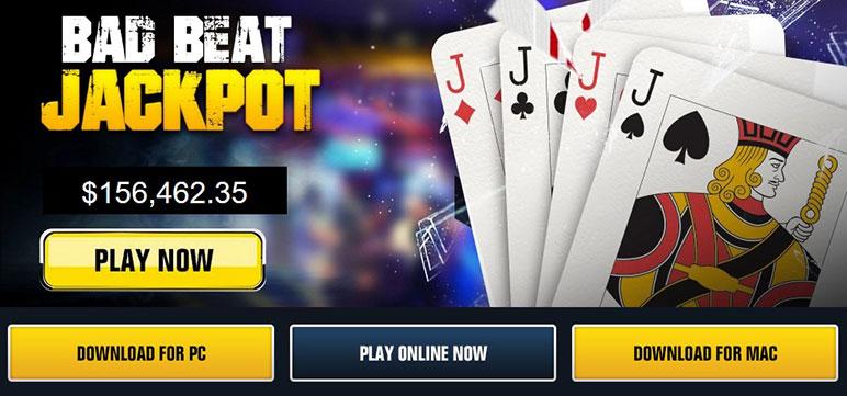 SportsBetting Poker скачать на ПК