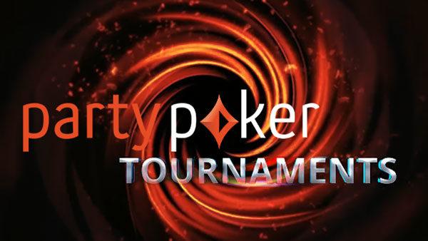 Какие турниры проходят на PartyPoker